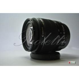 Canon EF-S 18-55mm 1:3.5-5.6 IS II