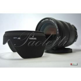 Sigma per Canon 18-200mm F/3.5-6.3 DC OS