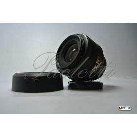 Nikon AF-S Nikkor 35mm 1:1.8 G DX