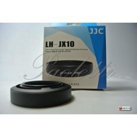 JJC LH-JX10 per Fuji LH-X10