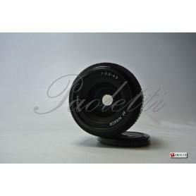 Nikon AF Nikkor 35-70mm 1:3.3-4.5 Usato
