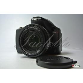 Canon Power Shot SX40 HS Usata