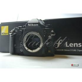 Nikon Df Usata