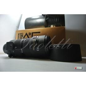 Nikon AF Nikkor 80-200mm 1:2.8 ED Usato