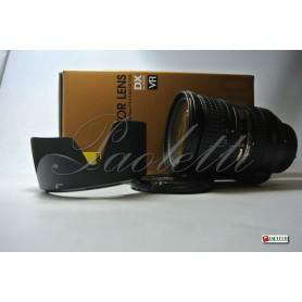 Nikon AF-S Nikkor 18-200mm 1:3.5-5.6 G II ED DX VR Usato