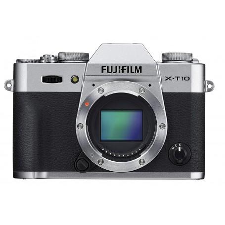 Fuji X-T10  ( body) nuova