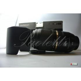 Tamron per Canon SP 70-300mm F/4-5.6 Di VC USD Usato