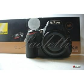 Nikon D5100 Usata