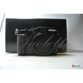 Nikon Coolpix P7000 Usata