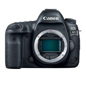 Canon Eos 6D Mark II ( body) Nuova.
