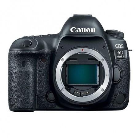 Canon Eos 6D Mark II -  SCONTO IN CASH BACK O GIFT CARD
