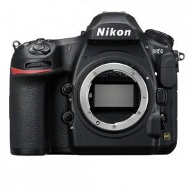 Nikon D850 ( body) . Con Nital card.