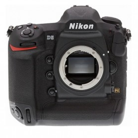 Nikon D5 ( body). Con Nital card.