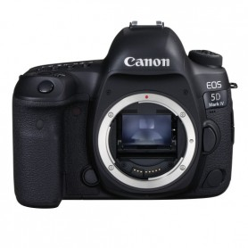 Canon Eos 5D Mark IV - SCONTO IN CASH BACK O GIFT CARD