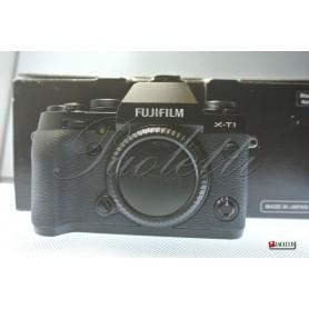 Fuji X-T1 ( Body) Usata