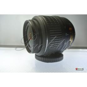 Nikon AF-S Nikkor 18-55mm 1:3.5-5.6 G DX VR Usato