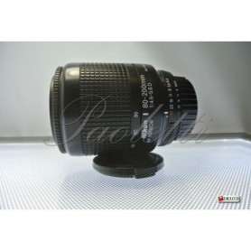 Nikon AF Nikkor 80-200mm 1:4.5-5.6 D Usato