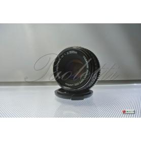 Pentax SMC Pentax-M 1:2 50mm Usato