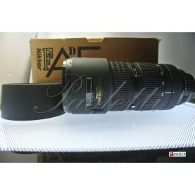 Nikon AF Nikkor 80-200mm 1:2.8 D ED Usato