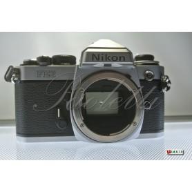 Nikon FE2 Usata