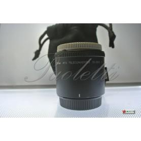 Nikon AF-S Teleconverter  TC-20E II 2X Usato