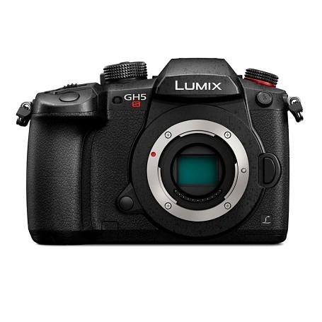 Panasonic - Lumix GH5S Body ---- Garanzia Fowa 4 anni ----   IN PIU' SCONTO DI € 200