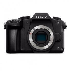 Panasonic - Lumix G80 Body ---- Garanzia Fowa 4 anni ----   IN PIU' SCONTO DI € 200
