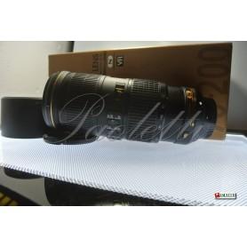 Nikon AF-S Nikkor 70-200mm 1:4 G ED N VR Usato