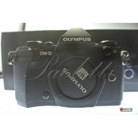 Olympus OM-D E-M5II Usata