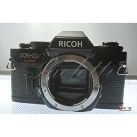 Ricoh KR-10 SUPER Usata