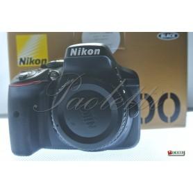 Nikon D5300 Usata