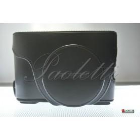 Fuji Leather Case per X100 / X100s  Usata