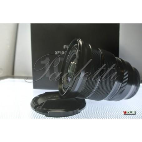 Fuji  XF 10-24mm F4 R OIS Usato