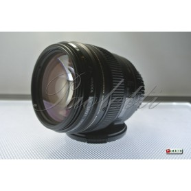 Canon EF 100mm 1:2 Usato