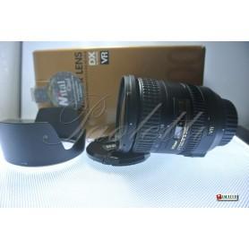 Nikon AF-S Nikkor 18-200mm 1:3.5-5.6 GII ED DX VR