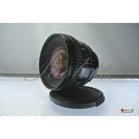 Nikon AF Nikkor 20mm 1:2.8 D Usato