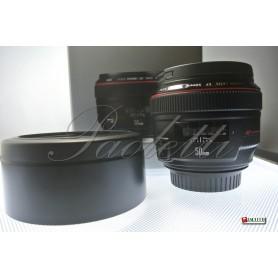 Canon EF 50 mm 1:1.2 L USM Usato