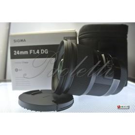 Sigma per Canon 24 mm F1.4 DG Art Usato
