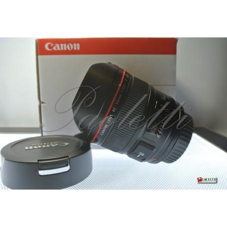 Canon EF 14mm 1:2.8 L II USM Usato