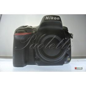 Nikon D 600 Usata