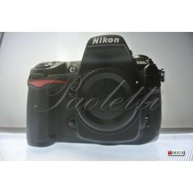 Nikon D 300s Usata