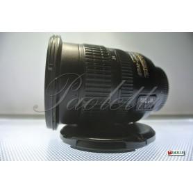 Nikon AF-S Nikkor 12-24mm 1:4 G ED DX Usato