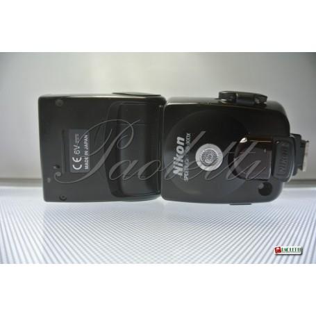 Nikon Speedlight SB-80DX Usato