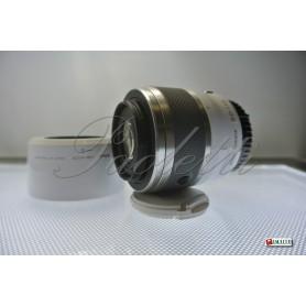 Nikon 1 Nikkor 30-110mm 1:3.5-5.6 VR ( White) (White) Usato