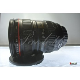 Canon EF 24-105mm 1:4 L IS USM Usato