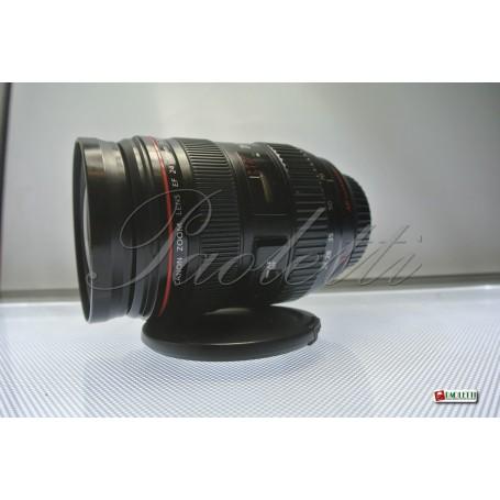 Canon EF 24-70 mm 1:2.8 L USM Usato