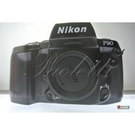 Nikon F90 Usata