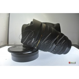 Sigma per Canon 15-30mm 1:3.5-4.5 DG EX Aspherical IF Usato