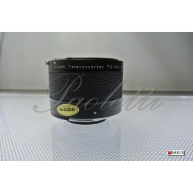 Nikon Teleconverter Tc-200 2X Usato