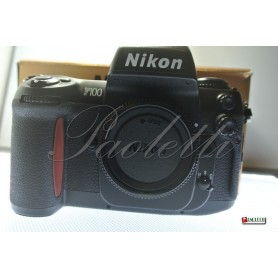 Nikon F100 Usata